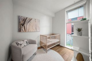 """Photo 18: 3475 VICTORIA Drive in Vancouver: Victoria VE Townhouse for sale in """"Latitude"""" (Vancouver East)  : MLS®# R2590415"""