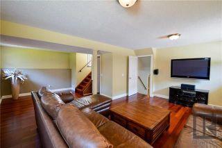 Photo 14: 107 Brentlawn Boulevard in Winnipeg: Richmond West Residential for sale (1S)  : MLS®# 1823314