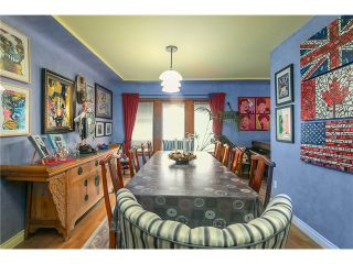 Photo 8: 2149 W 59TH AV in Vancouver: S.W. Marine House for sale (Vancouver West)  : MLS®# V1106757