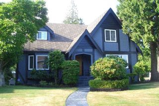 Photo 1: 1407 W 48TH AVENUE in Vancouver: South Granville House for sale (Vancouver West)  : MLS®# R2357578