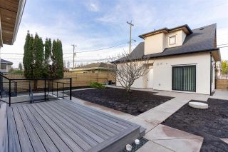 Photo 3: 705 W 60TH AVENUE in Vancouver: Marpole House for sale (Vancouver West)  : MLS®# R2540997