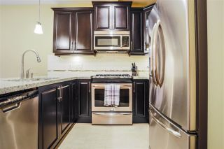 """Photo 12: 75 8068 207 Street in Langley: Willoughby Heights Townhouse for sale in """"Yorkson Creek South"""" : MLS®# R2218677"""