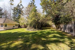 Photo 38: 3948 Scolton Lane in VICTORIA: SE Queenswood House for sale (Saanich East)  : MLS®# 837541