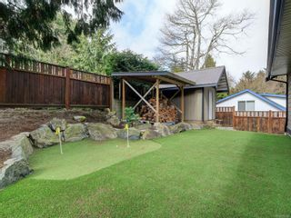 Photo 22: 6830 East Saanich Rd in : CS Saanichton House for sale (Central Saanich)  : MLS®# 873148
