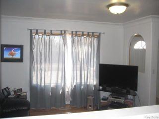 Photo 4: 693 Martin Avenue in WINNIPEG: East Kildonan Residential for sale (North East Winnipeg)  : MLS®# 1507835