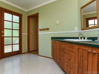 Photo 31: 5491 LANGLOIS ROAD in COURTENAY: CV Courtenay North House for sale (Comox Valley)  : MLS®# 703090