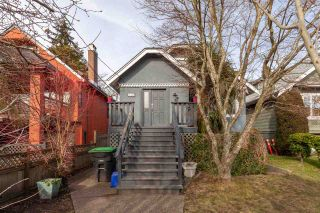 "Main Photo: 3149 W 7TH Avenue in Vancouver: Kitsilano House for sale in ""KITSILANO"" (Vancouver West)  : MLS®# R2342909"