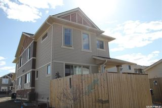 Photo 2: B 5302 Jim Cairns Boulevard in Regina: Harbour Landing Residential for sale : MLS®# SK849090