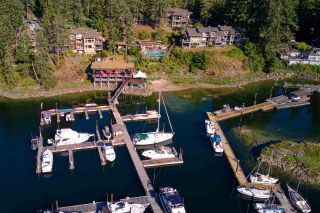 "Photo 33: 30 12849 LAGOON Road in Pender Harbour: Pender Harbour Egmont Townhouse for sale in ""THE PAINTED BOAT RESORT & SPA"" (Sunshine Coast)  : MLS®# R2532160"