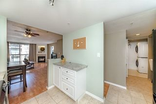 "Photo 3: 306 2485 ATKINS Avenue in Port Coquitlam: Central Pt Coquitlam Condo for sale in ""THE ESPLANADE"" : MLS®# R2320122"