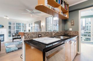 """Photo 15: 1202 939 HOMER Street in Vancouver: Yaletown Condo for sale in """"THE PINNACLE"""" (Vancouver West)  : MLS®# R2617528"""
