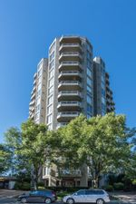 """Main Photo: 801 1135 QUAYSIDE Drive in New Westminster: Quay Condo for sale in """"ANCHOR POINT"""" : MLS®# R2536692"""