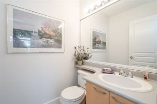 """Photo 9: 83 2678 KING GEORGE Boulevard in Surrey: King George Corridor Townhouse for sale in """"MIRADA"""" (South Surrey White Rock)  : MLS®# R2446690"""