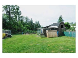 """Photo 26: 26568 100TH Avenue in Maple Ridge: Thornhill House for sale in """"THORNHILL"""" : MLS®# V918491"""