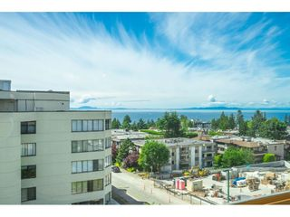 """Photo 20: 705 15111 RUSSELL Avenue: White Rock Condo for sale in """"Pacific Terrace"""" (South Surrey White Rock)  : MLS®# R2594025"""