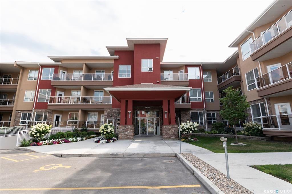 Main Photo: 315 1025 Moss Avenue in Saskatoon: Wildwood Residential for sale : MLS®# SK871582