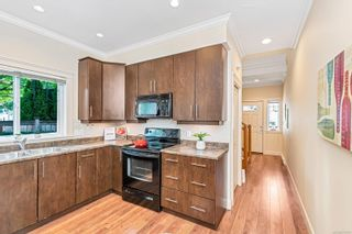 Photo 21: 1 2216 Sooke Rd in : Co Hatley Park Row/Townhouse for sale (Colwood)  : MLS®# 855109