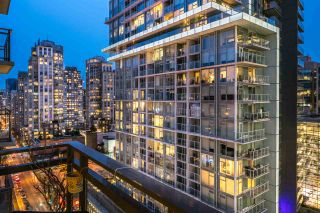 "Photo 7: 1805 788 RICHARDS Street in Vancouver: Downtown VW Condo for sale in ""L'HERMITAGE"" (Vancouver West)  : MLS®# R2539853"