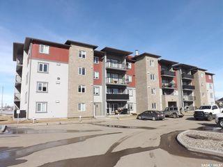 Photo 1: 408 304 Petterson Drive in Estevan: Residential for sale : MLS®# SK800264