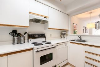 Photo 14: 211 633 W 16TH AVENUE in Vancouver: Fairview VW Condo for sale (Vancouver West)  : MLS®# R2074648