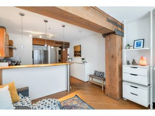 """Photo 7: 302 1178 HAMILTON Street in Vancouver: Yaletown Condo for sale in """"The Hamilton"""" (Vancouver West)  : MLS®# R2569365"""