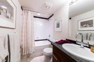 """Photo 11: 505 1650 W 7TH Avenue in Vancouver: Fairview VW Condo for sale in """"VIRTU"""" (Vancouver West)  : MLS®# R2609277"""