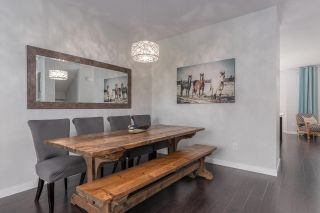 """Photo 9: 34 3400 DEVONSHIRE Avenue in Coquitlam: Burke Mountain Townhouse for sale in """"COLBORNE LANE"""" : MLS®# R2586823"""