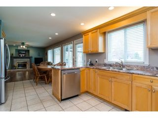 """Photo 10: 20595 97B Avenue in Langley: Walnut Grove House for sale in """"DERBY HILLS"""" : MLS®# R2156981"""