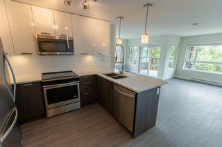 """Photo 2: 305 22562 121 Avenue in Maple Ridge: East Central Condo for sale in """"EDGE2"""" : MLS®# R2282299"""