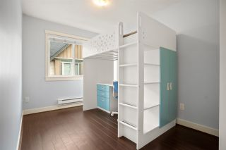 Photo 15: 44 7393 TURNILL Street in Richmond: McLennan North Townhouse for sale : MLS®# R2543381