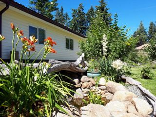 Photo 8: 2550 COPPERFIELD ROAD in COURTENAY: CV Courtenay City Manufactured Home for sale (Comox Valley)  : MLS®# 790511