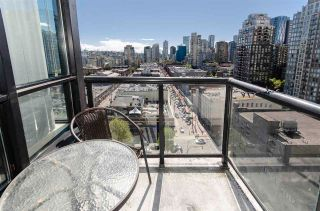 """Photo 16: 1610 977 MAINLAND Street in Vancouver: Yaletown Condo for sale in """"Yaletown Park 3"""" (Vancouver West)  : MLS®# R2579634"""