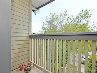 Photo 9: 1646 Myrtle Ave in VICTORIA: Vi Oaklands Row/Townhouse for sale (Victoria)  : MLS®# 701228