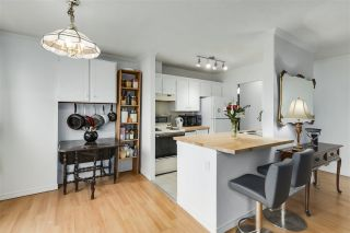 """Photo 6: 606 620 SEVENTH Avenue in New Westminster: Uptown NW Condo for sale in """"Charterhouse"""" : MLS®# R2531029"""