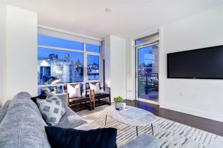 """Photo 7: 410 131 E 3RD Street in North Vancouver: Lower Lonsdale Condo for sale in """"THE ANCHOR"""" : MLS®# R2505772"""