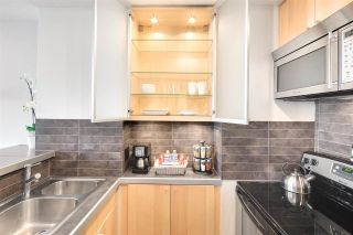 """Photo 10: 623 1333 HORNBY Street in Vancouver: Downtown VW Condo for sale in """"Anchor Point"""" (Vancouver West)  : MLS®# R2583045"""