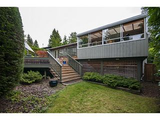 Photo 2: 3673 MOUNTAIN Highway in North Vancouver: Lynn Valley House for sale : MLS®# V1082752
