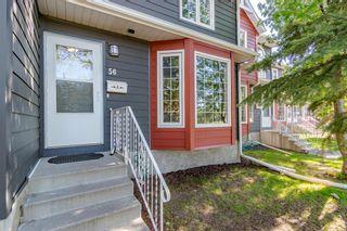 Photo 2: 56 Abberfield Court NE in Calgary: Abbeydale Row/Townhouse for sale : MLS®# A1115088