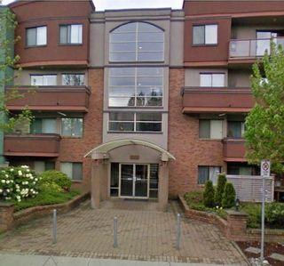 """Photo 1: 106 12025 207A Street in Maple Ridge: Northwest Maple Ridge Condo for sale in """"ATRIUM"""" : MLS®# R2228777"""