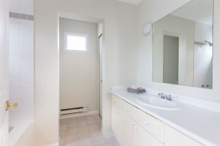 """Photo 13: 1570 BOWSER Avenue in North Vancouver: Norgate Townhouse for sale in """"Illahee"""" : MLS®# R2363126"""