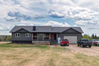 Photo 1: 44029 Twp Rd 632: Rural Bonnyville M.D. House for sale : MLS®# E4245106