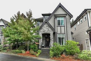 Photo 1: 14662 36A Avenue in Surrey: King George Corridor House for sale (South Surrey White Rock)  : MLS®# R2238182