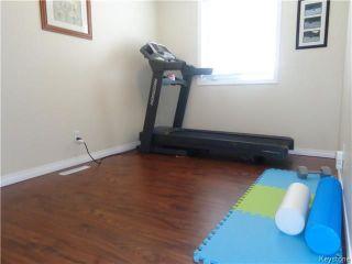 Photo 10: 66 Braintree Crescent in Winnipeg: Jameswood Residential for sale (5F)  : MLS®# 1806262