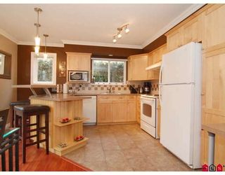 Photo 2: 9464 210TH Street in Langley: Walnut Grove House for sale : MLS®# F2803106