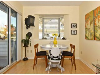 """Photo 6: 412 19645 64TH Avenue in Langley: Willoughby Heights Townhouse for sale in """"Highgate Terrace"""" : MLS®# F1325076"""