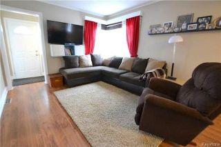 Photo 3: 230 Albany Street in Winnipeg: Bruce Park Residential for sale (5E)  : MLS®# 1802882