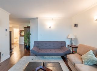 """Photo 6: 501 888 HAMILTON Street in Vancouver: Downtown VW Condo for sale in """"ROSEDALE GARDEN"""" (Vancouver West)  : MLS®# R2518975"""