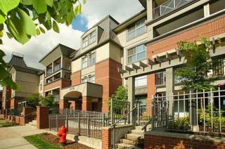 """Photo 1: 412 2478 SHAUGHNESSY Street in Port Coquitlam: Central Pt Coquitlam Condo for sale in """"SHAUGHNESSY EAST"""" : MLS®# R2102568"""