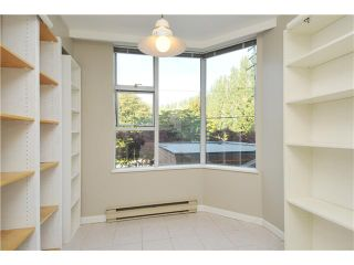 """Photo 3: 203 2020 HIGHBURY Street in Vancouver: Point Grey Condo for sale in """"HIGHBURY TOWERS"""" (Vancouver West)  : MLS®# V913658"""