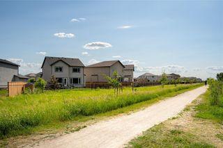 Photo 40: 36 Kelly Place in Winnipeg: House for sale : MLS®# 202116253